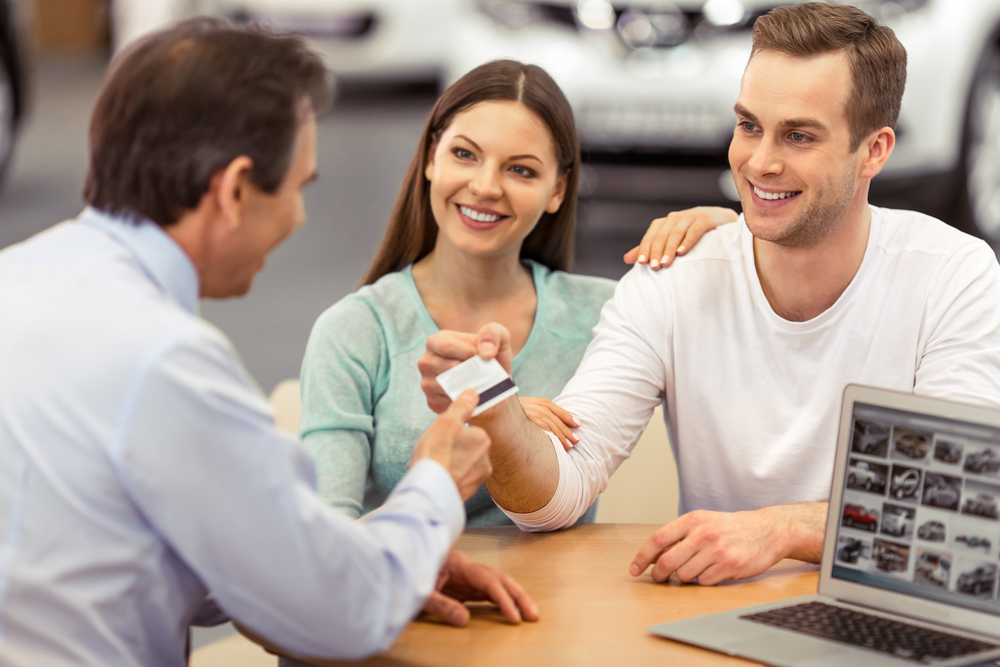 Used Car Dealers in Alabama