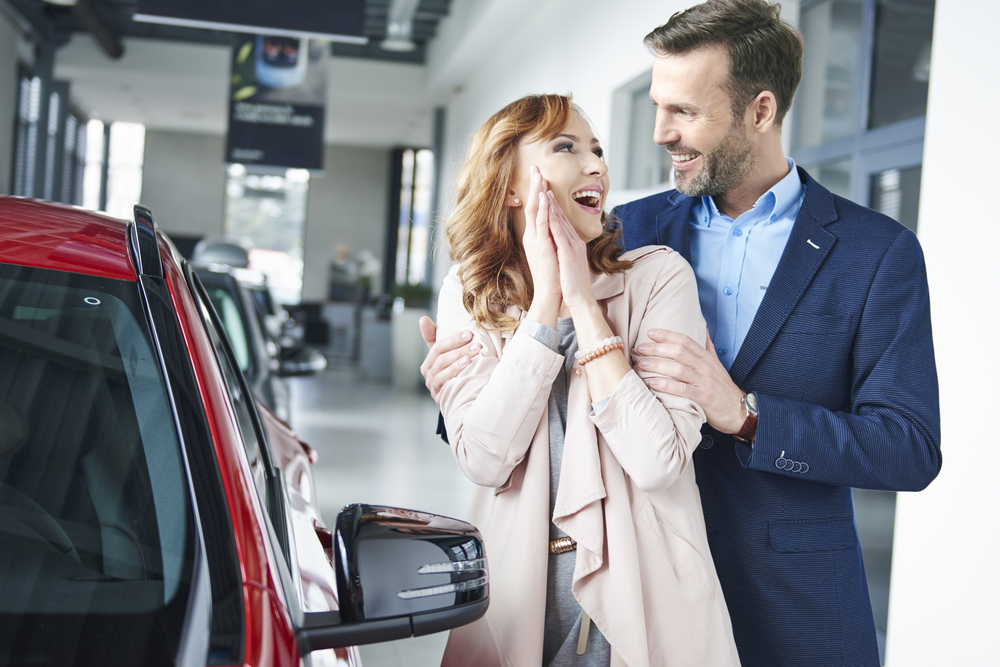How to Choose Among the Best Car Dealerships