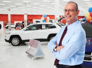 Car Dealers in MT