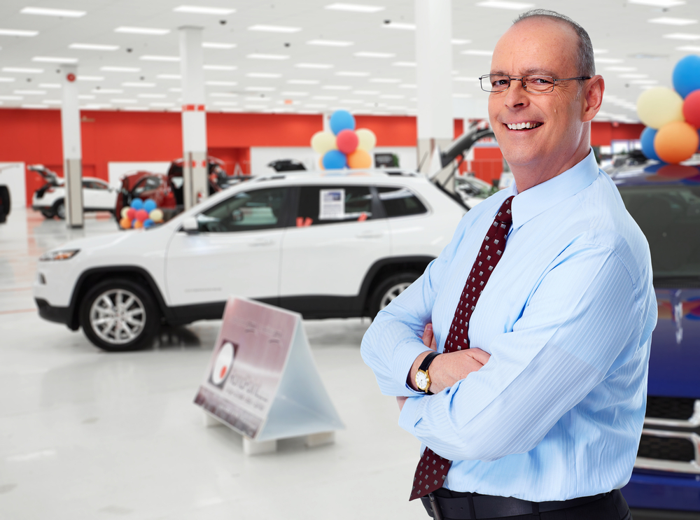 Best Used Car Dealers