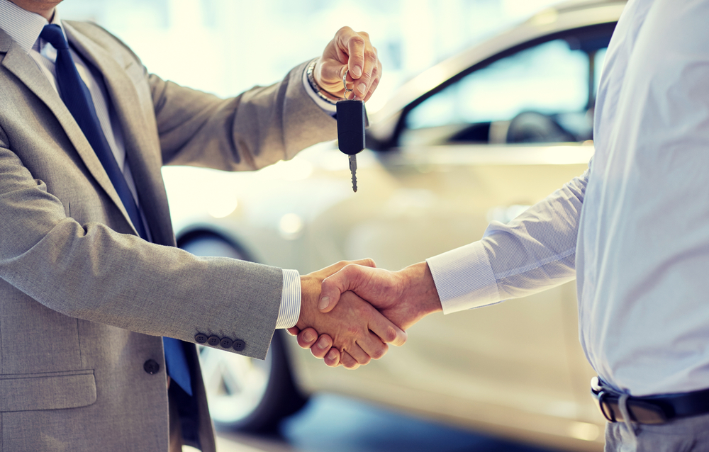 Know The Secret To Locating The Best Car Dealerships In Oregon